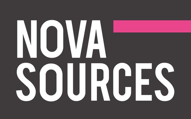 Novasources
